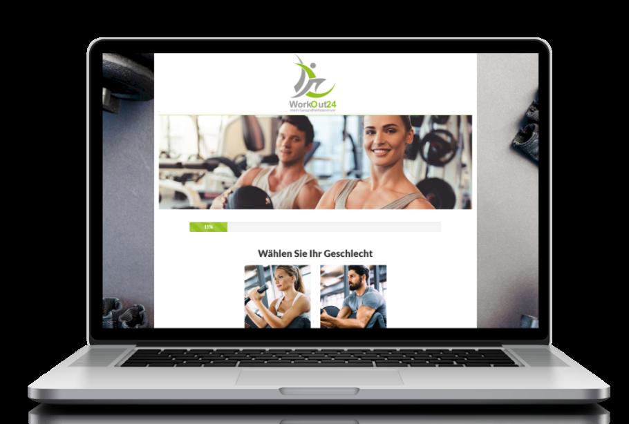 Workout24 Bad Säckingen Startseite Ihre Ziele