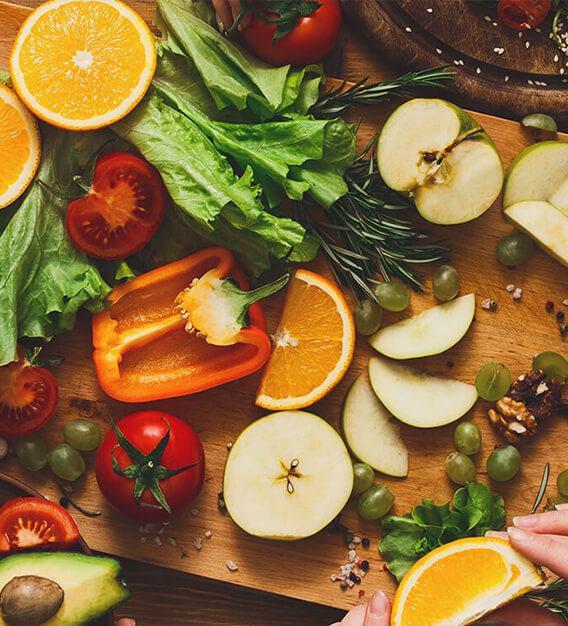 Workout24 Bad Säckingen Abnehmen und Ernährung Individueller Ernährungsplan