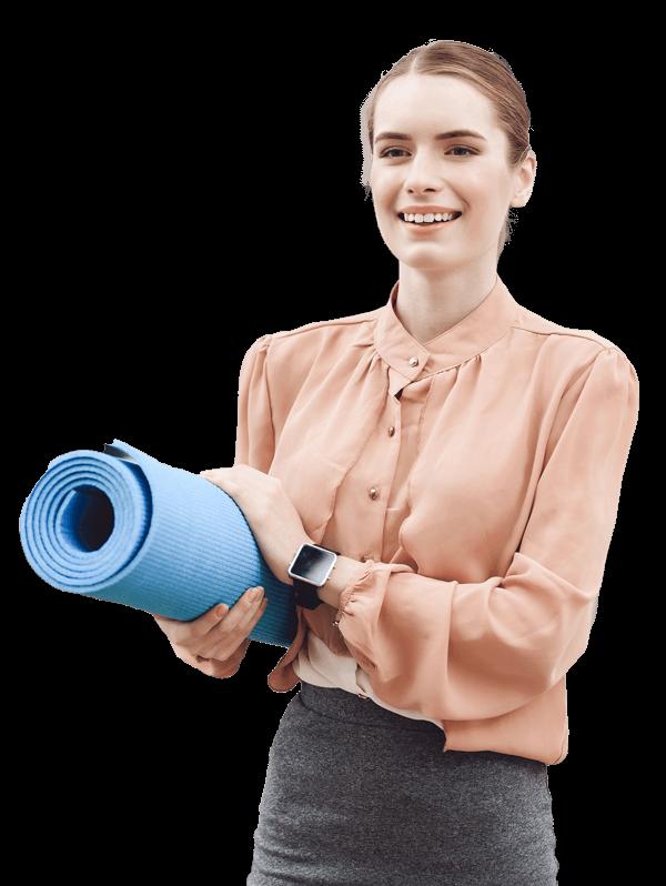 Workout24 Bad Säckingen Firmenfitness Vorteile für Arbeitgeber Beratungstermin