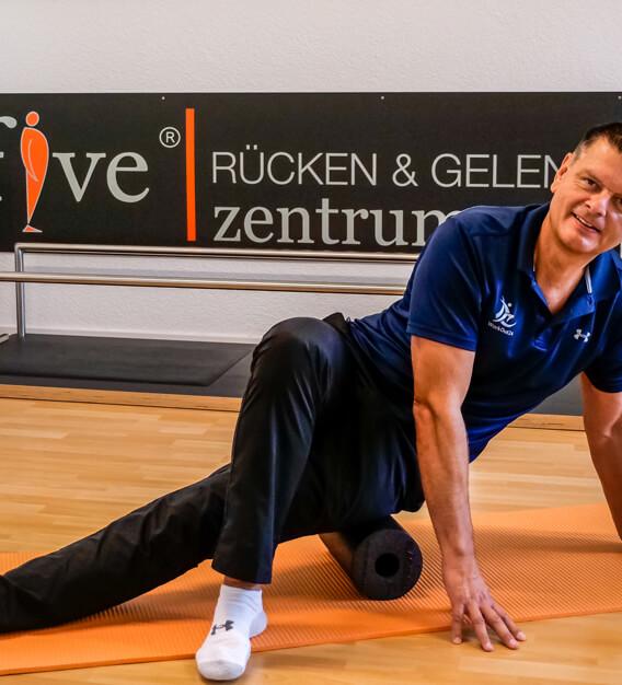Workout24 Bad Säckingen Gesunde Rücken und Gelenke Die Lösung